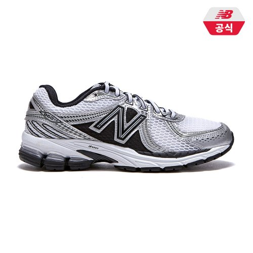 뉴발란스(NEW BALANCE) NBPDBS134S / ML860XD