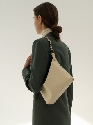 아보네(ABONNE) ARDY bag_cream beige