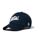 5252 바이 오아이오아이() BASEBALL APPLIQUE CAP [NAVY]