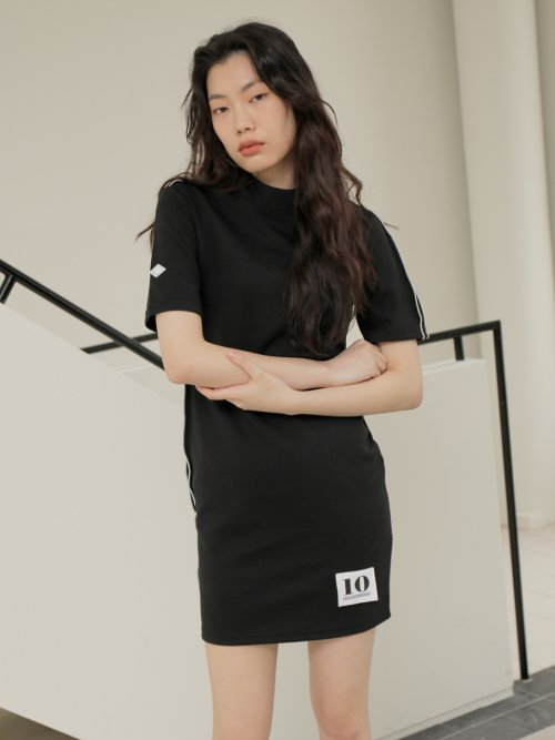 느와(NOIR) Ai Dress