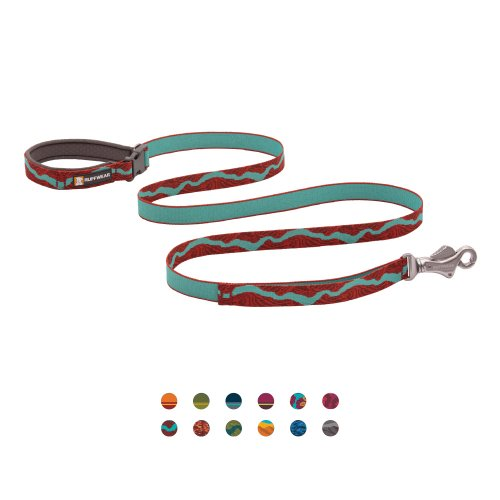 러프웨어(RUFFWEAR) Flat Out™ Leash 리드줄 (2021SS)