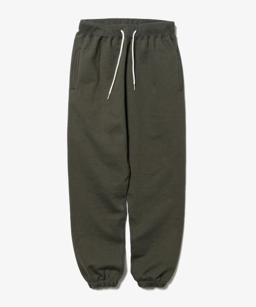 제로(XERO) Classic Sweat Pants [Khaki]