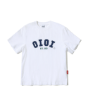 5252 바이 오아이오아이(5252BYOIOI) 2021 SIGNATURE T-SHIRTS [WHITE]