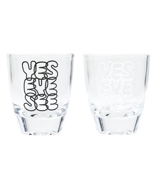 예스아이씨(YESEYESEE) Y.E.S Shot Glass Water