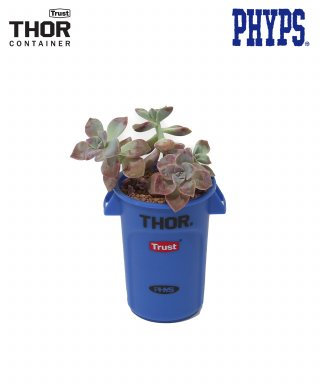 피지컬 에듀케이션 디파트먼트(PHYSICAL EDUCATION DEPARTMENT) THOR® X P.E.DEPT® MY HOME BIOPHILIC DESIGN BLUE