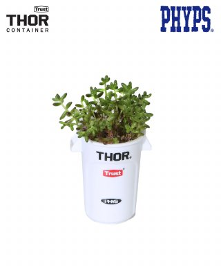 피지컬 에듀케이션 디파트먼트(PHYSICAL EDUCATION DEPARTMENT) THOR® X P.E.DEPT® MY HOME BIOPHILIC DESIGN WHITE