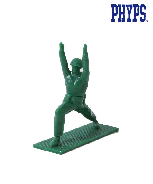 피지컬 에듀케이션 디파트먼트(PHYSICAL EDUCATION DEPARTMENT) YOGA JOES WARRIOR POSE 1