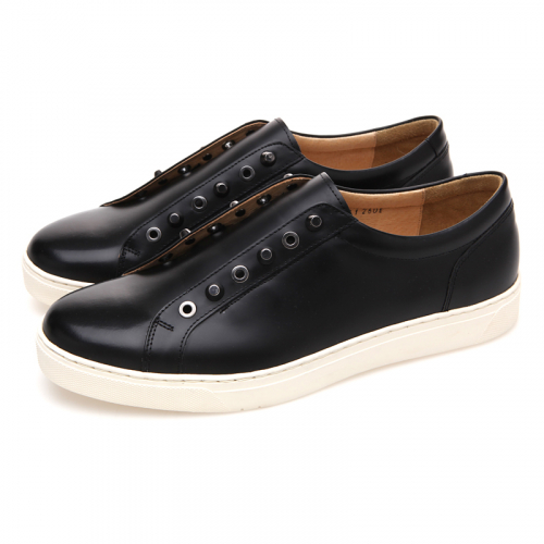 아몬무브먼트(AMON MOVEMENT) 1456 Baseman stud black
