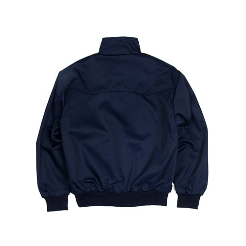 워리어클로징(WARRIOR CLOTHING) [워리어클로징] WARRIOR CLOTHING - Harrington Jacket [Navy]