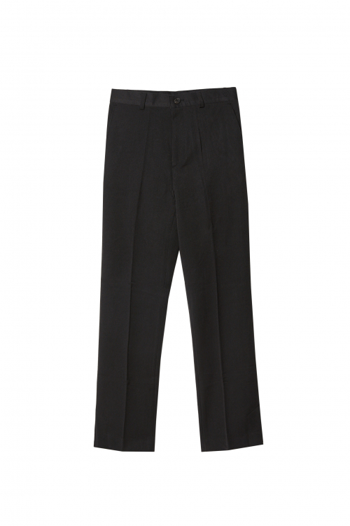 텐모어(TENMORE) W-SIDE SLIT SLACKS