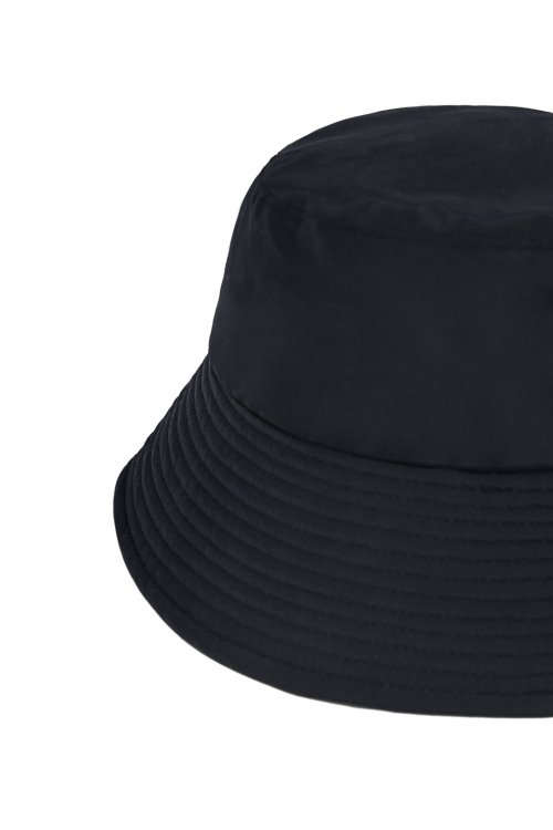 비바스튜디오(VIVASTUDIO) MINIMAL BUCKET HAT IS [NAVY]