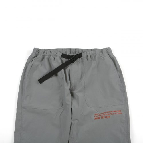 마크엠(MARKM) Regular-fit Belt pants - GY