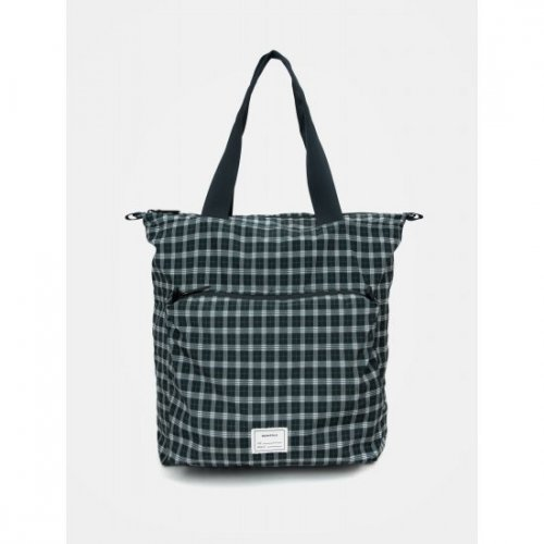 빈폴 액세서리(BEANPOLE ACCESSORY) TO-GO 폴더블 토트백 - Green (BE98D2S82M)