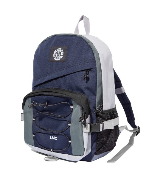 엘엠씨(LMC) LMC TECHNICAL BACKPACK multi